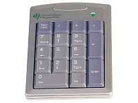 GeneralKeys Numerisches Keypad PS/2 GeneralKeys