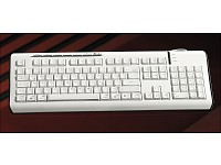 GeneralKeys 2in1 Design-Tastatur für PC & Mac