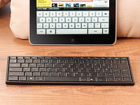 GeneralKeys Bluetooth-Mini-Tastatur für iPad & Co. (refurbished)