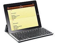 ; iPad-Tastaturen mit Bluetooth